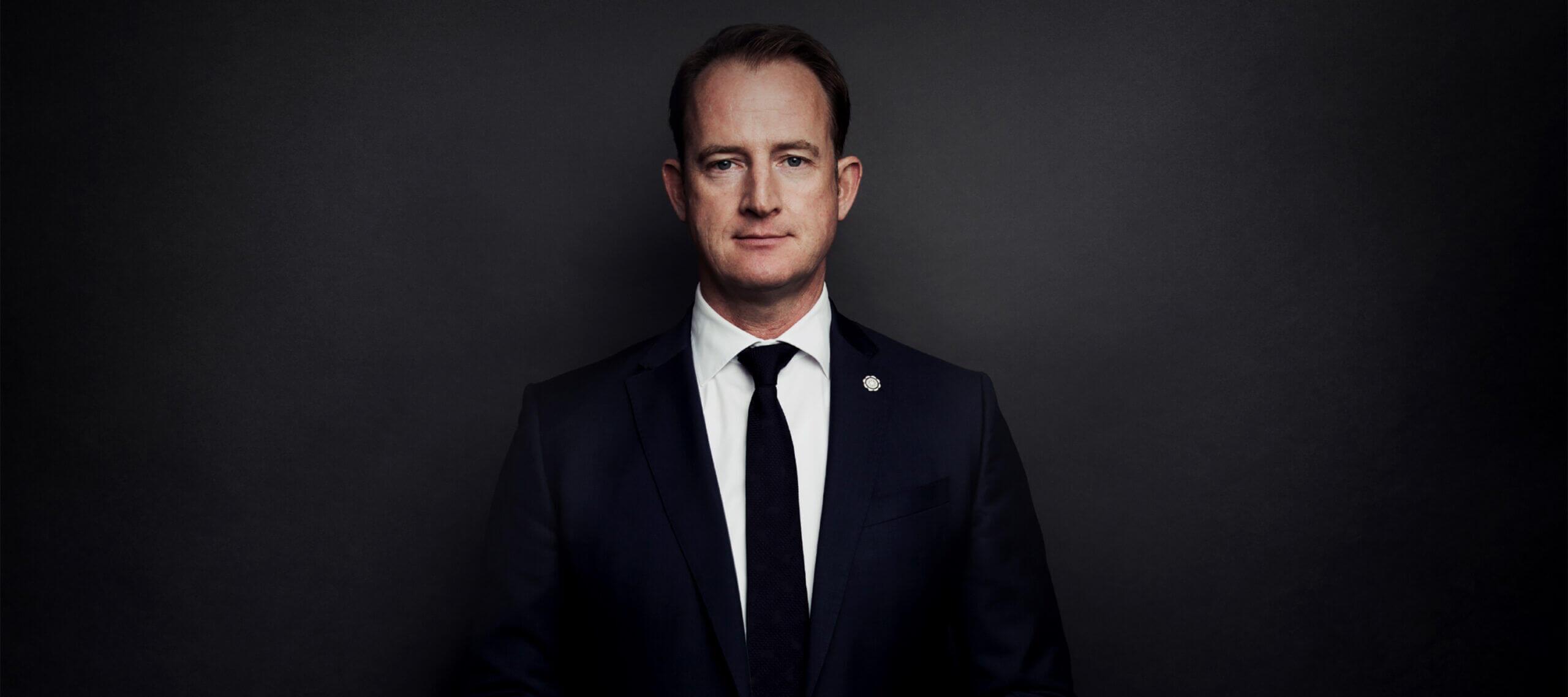 Daniel Buhl - Wirtschaftsprüfer, Steuerberater, Rechtsanwalt, Vorstand