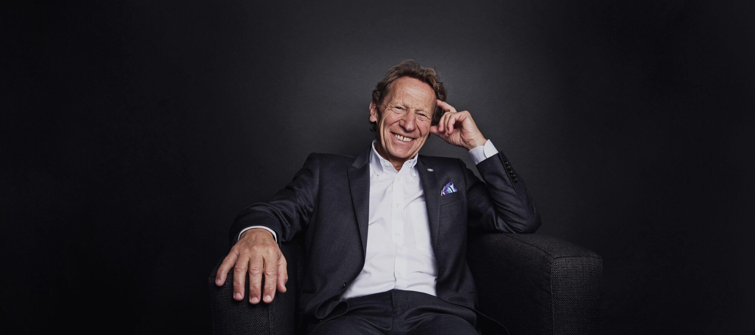 Hubert E. Grünbaum - Wirtschaftsprüfer, Steuerberater, Vorstandsvorsitzender